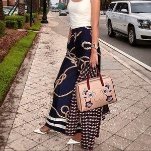Zara pants, updated